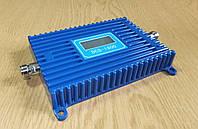 Репитер усилитель SST-1820-D 70 dbi 20 dbm 1800 MHz, фото 1