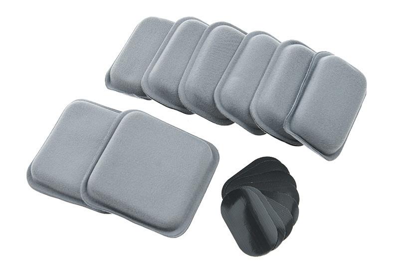 Набор poduszek do hełmu [FMA]