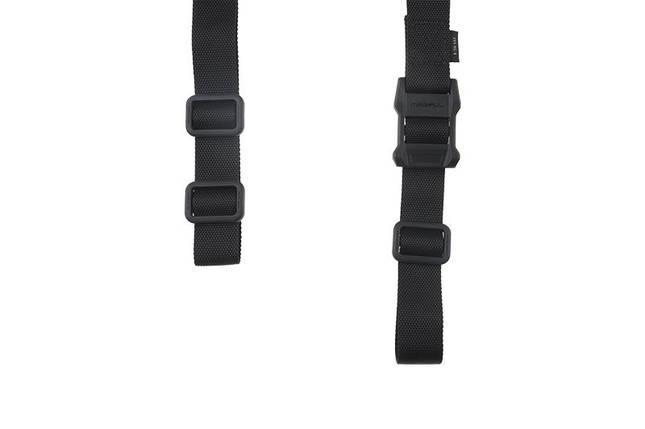 Zawieszenie MS1® Sling - black [MAGPUL], фото 2