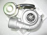 Турбина Hyundai Santa Fe 2.0CRDI  00- OE: 28231-27000 , б/у реставрированная, фото 6