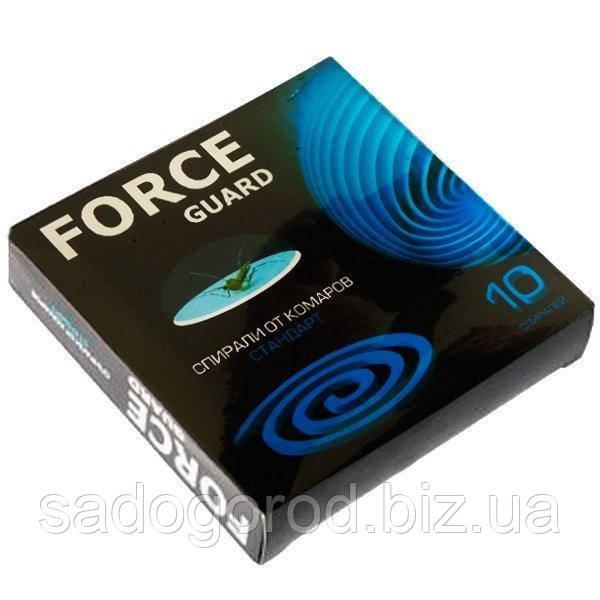 FORCE guard спирали Стандарт синие
