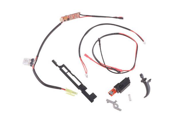 Układ E.T.U. для реплик z gearboxem v3 (front wired) [G&G], фото 2