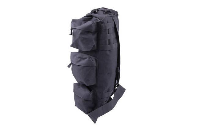 Torba Go Bag - black [GFC Tactical], фото 2