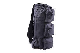Torba Go Bag - black [GFC Tactical], фото 3