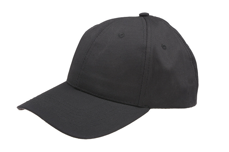 Tactical Combat Cap - Black [Nuprol]