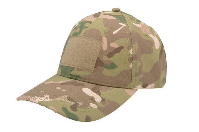 Tactical Combat Cap (V2) - MC [Nuprol], фото 2