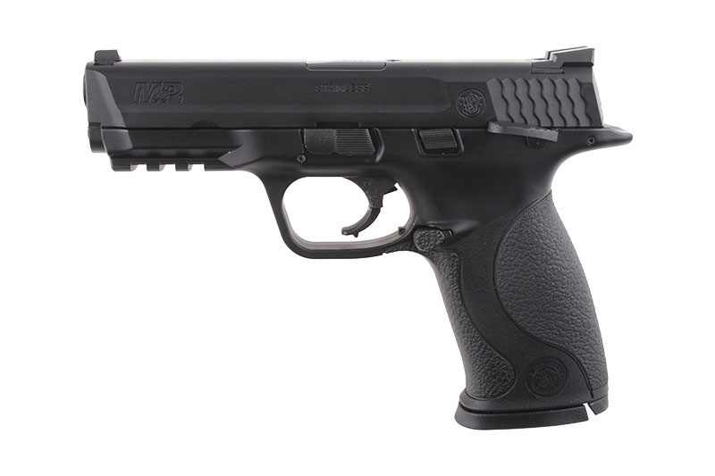 Страйкбольный пистолет 9SP [Tokyo Marui] (для страйкбола)
