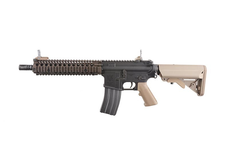 Реплика штурмовой винтовки VR16 MK18 Mod1 - Tan [VFC]
