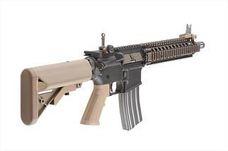 Реплика штурмовой винтовки VR16 MK18 Mod1 - Tan [VFC], фото 3