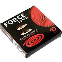 FORCE guard спирали с двойным эффектом красные
