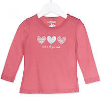 Джемпер для девочки Rosa Chicle Losan 826-1630280 Розовый, фото 1
