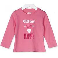 Реглан для девочки Fresa Claro Losan 826-1201510 Розовый