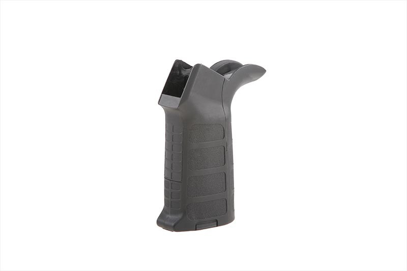 Modularny chwyt pistoletowy для реплик типа M4/M16 - black [King Arms]