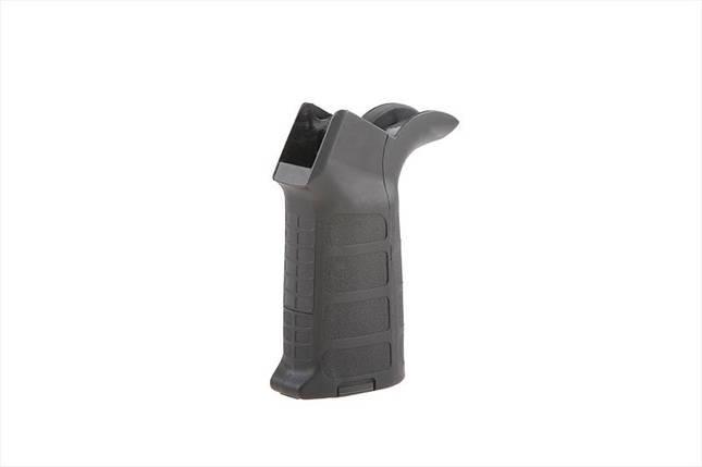 Modularny chwyt pistoletowy для реплик типа M4/M16 - black [King Arms], фото 2