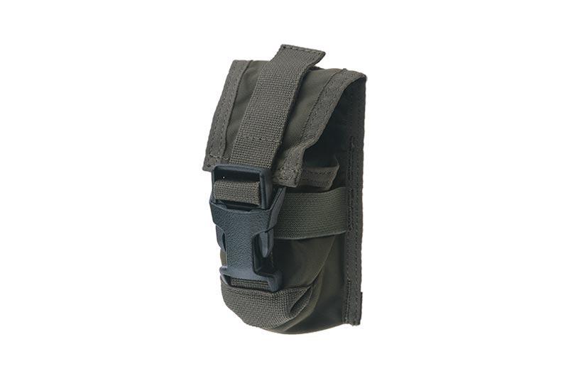 Подсумок гранатный 330 style - Ranger Green [TMC]