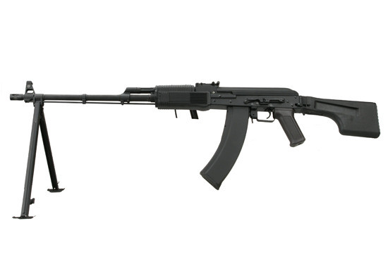 Пулемёт - CM052A [CYMA] (для страйкбола)