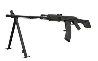 Пулемёт - CM052A [CYMA] (для страйкбола), фото 3