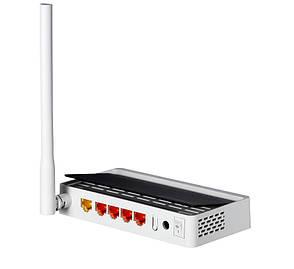 Роутер Totolink N150RT Wi-Fi, фото 2