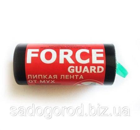 Липкая лента от мух FORCE guard