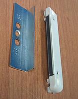 Магнитная защелка на балконную дверь