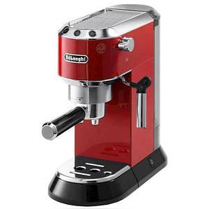Ріжкова кавоварка EKSPRES DELONGHI EC 685.R RED