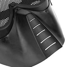 Защитная маска для страйкбола, лыжная маска, спортивная маска, веллосипедная, Хеллоуин, фото 3