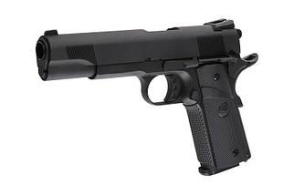 Страйкбольный пистолет SR-911 MEU - black [SRC] (для страйкбола), фото 2