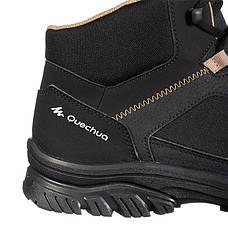 Осенние мужские ботинки Quechua NH100 MID, фото 3
