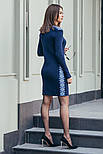 "В'язана сукня ""Стася"" 42-48, фото 2"