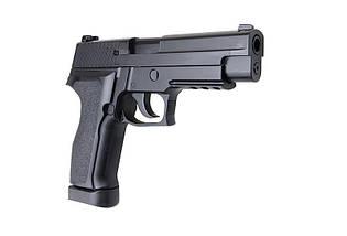 Страйкбольный пистолет KP-01-E2 (CO2) [KJ WORKS], фото 3