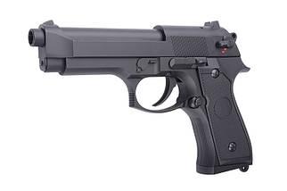 Страйкбольный пистолет CM126 - black [CYMA], фото 2