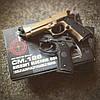 Страйкбольный пистолет CM126 - black [CYMA], фото 6