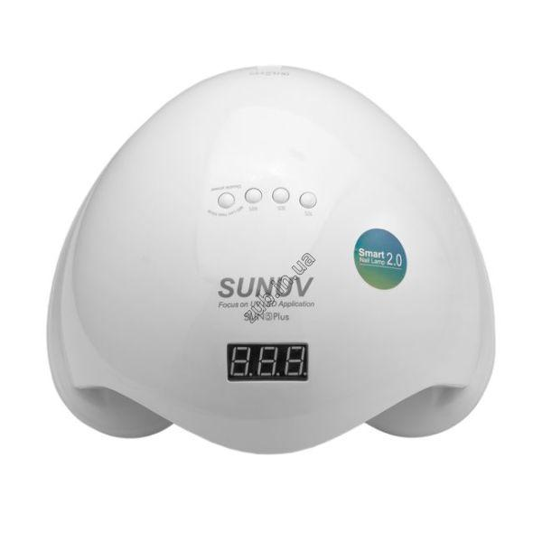 Лампа для маникюра SUNUV 5 Plus 48 Вт 100% Оригинал