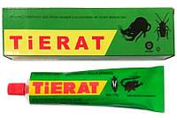 Tierat клей 135 г от грызунов и насекомых-вредителей