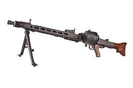 Пулемет GMG42 [G&G] (для страйкбола)