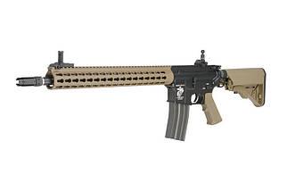 Реплика штурмовой винтовки Specna Arms SA-B15 - Half Tan (ASCU2 Gen.4+ version) [Specna Arms] (для страйкбола), фото 2
