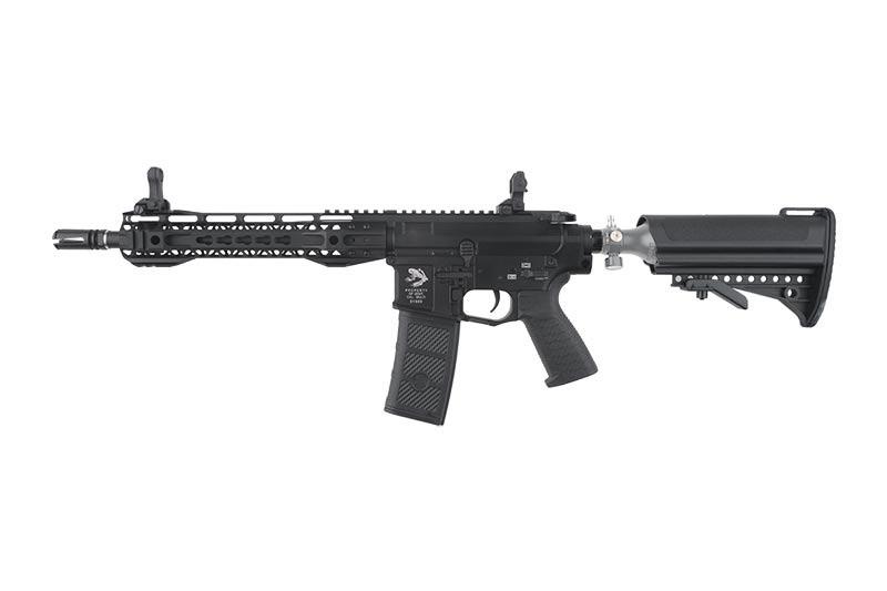 Штурмовая винтовка ВВД (HPA) M4 Jack 12″ [G&P] (для страйкбола)