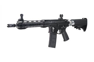 Штурмовая винтовка ВВД (HPA) M4 Jack 12″ [G&P] (для страйкбола), фото 2
