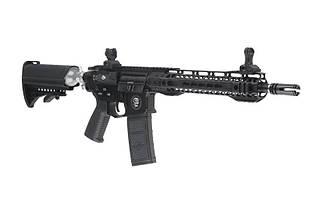 Штурмовая винтовка ВВД (HPA) M4 Jack 12″ [G&P] (для страйкбола), фото 3