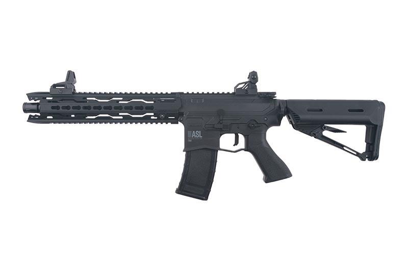 Штурмовая винтовка ASL Series EU TRG - black [Valken] (для страйкбола)