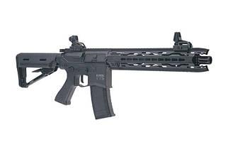 Штурмовая винтовка ASL Series EU TRG - black [Valken] (для страйкбола), фото 3