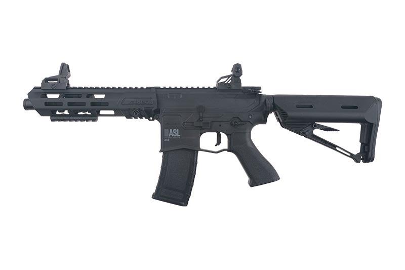 Штурмовая винтовка ASL Series EU KILO - black [Valken] (для страйкбола)