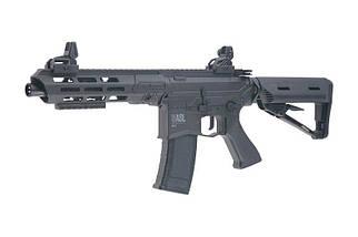 Штурмовая винтовка ASL Series EU KILO - black [Valken] (для страйкбола), фото 2
