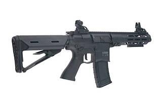 Штурмовая винтовка ASL Series EU KILO - black [Valken] (для страйкбола), фото 3