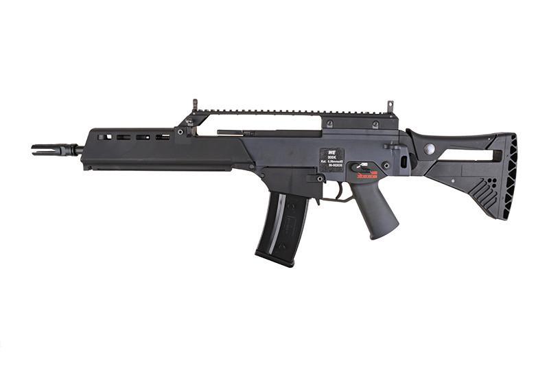 Штурмовая винтовка 999K IdZ GBB [WE] (для страйкбола)