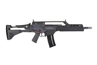 Штурмовая винтовка 999K IdZ GBB [WE] (для страйкбола), фото 3