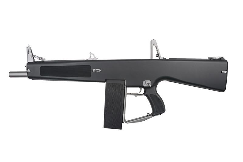 Дробовик AEG AA-12 [Tokyo Marui] (для страйкбола)