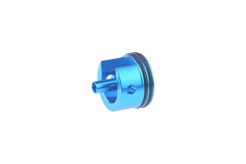 Podwójnie doszczelniona aluminiowa голова цилиндра V2/V3 [Specna Arms]