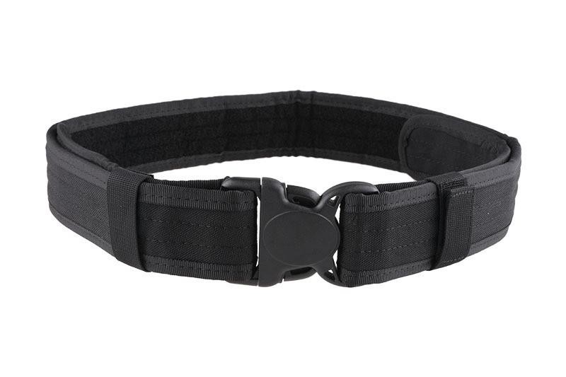 Тактический пояс Utility Belt - black [Primal Gear]