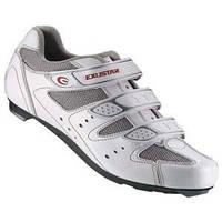 Обувь EXUSTAR Road SR442 размер 40, белые